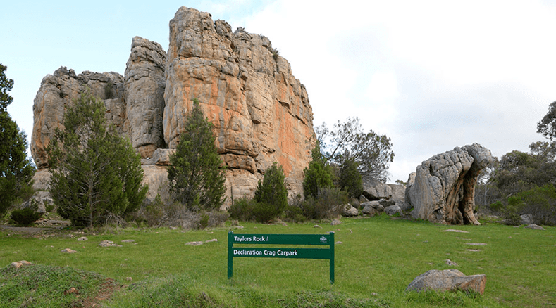 Dyurrite1 (Taylors Rock / Declaration Crag) Interim Protection Order Submission Considerations