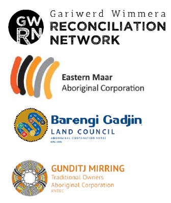 Gariwerd Wimmera Reconciliation Network make important steps towards respectful relationships with Traditional Owners