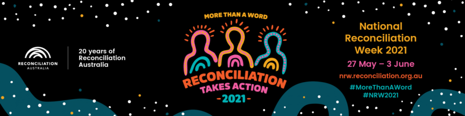 More than a word: Reconciliation takes action